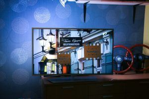 QLED Vs OLED televisore