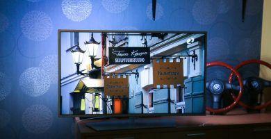 Meilleurs Téléviseurs Smart TV 32