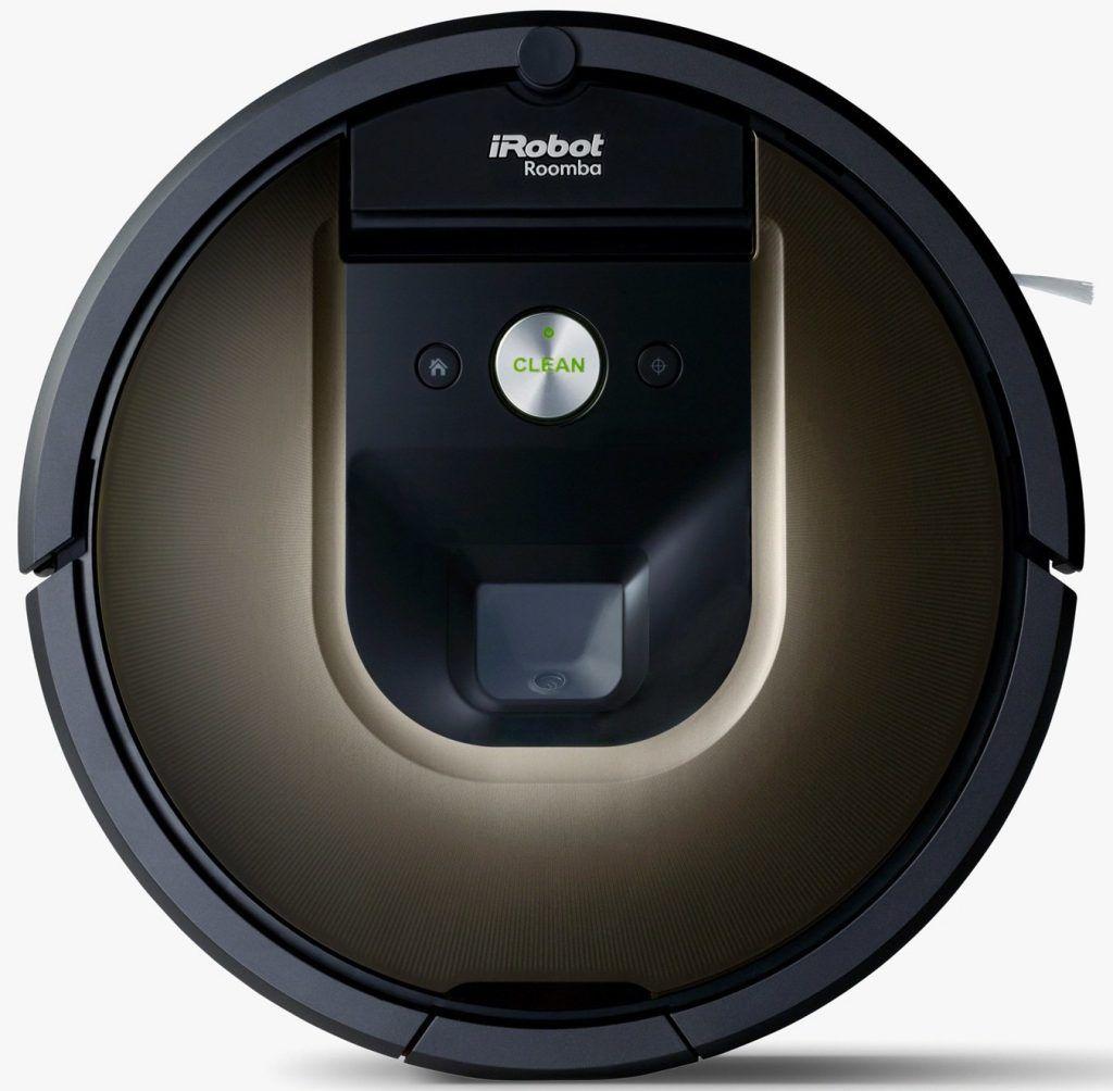 Roomba 980 Vs 960 Vs 980 Différences comparativ des avis