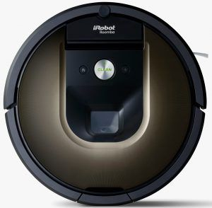 Roomba 980 Vs 960 Robot aspirapolvere