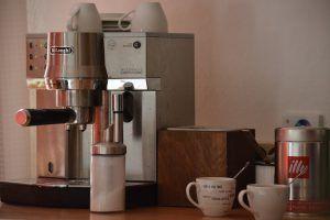 Delonghi vs Krups caffettiera