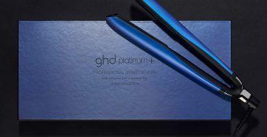 GHD Gold Vs Platinum piastra per capelli