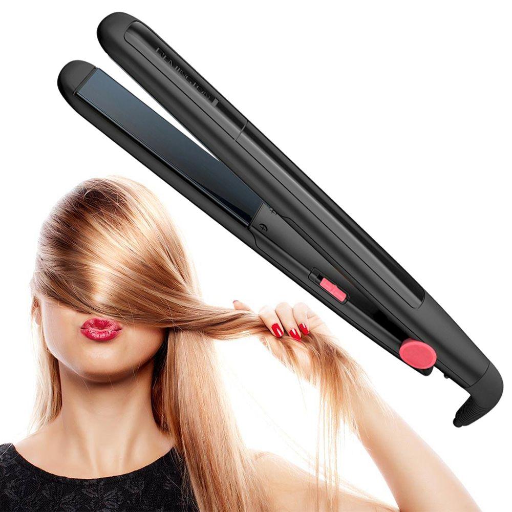 migliori piastre per capelli remington VS ghd