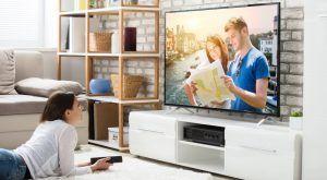 migliori smart tv da 65 pollici