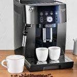 migliori macchine per caffè de'longhi