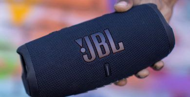 JBL Charge 4 vs JBL Charge 5