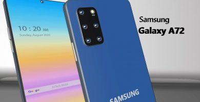 Xiaomi Redmi Note 10 Pro Vs Samsung Galaxy A72