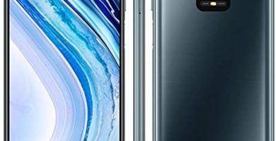 Xiaomi Redmi Note 10 vs Xiaomi Redmi Note 9 Pro