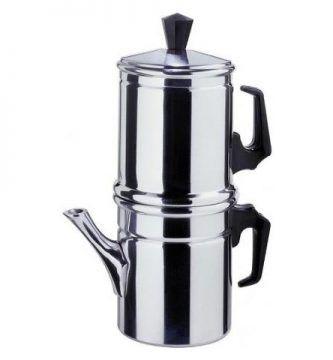 migliore caffettiera napoletana