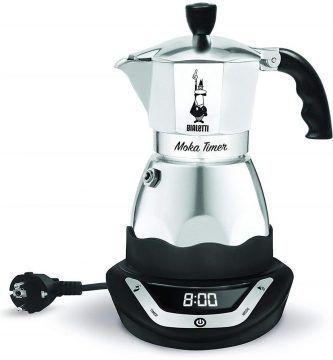 migliori caffettiere elettriche